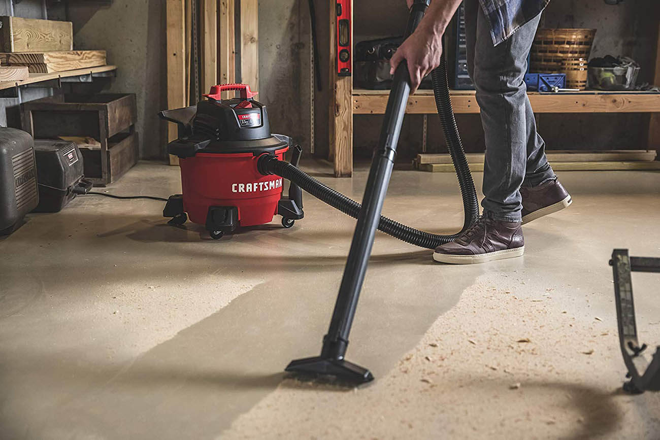 Best Wet-Dry Vacuums [2019]