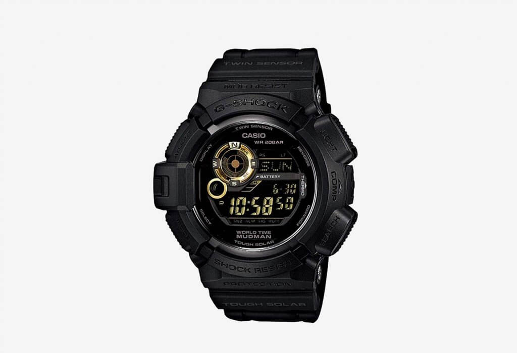 Casio Men's G Shock G9300GB