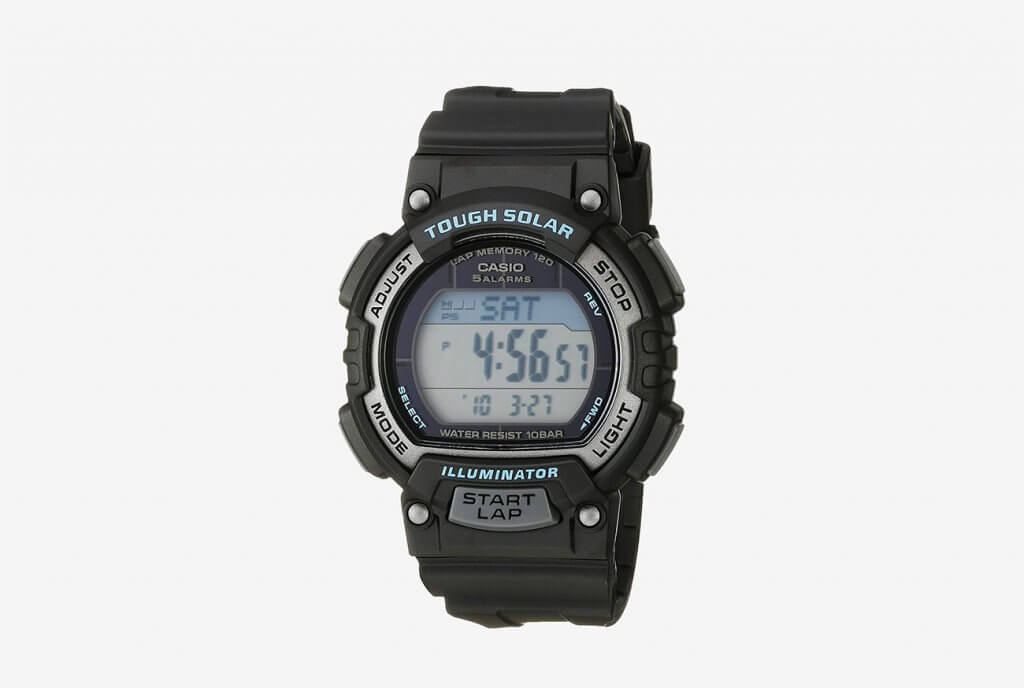 Casio Women's STL-S300H-1ACF