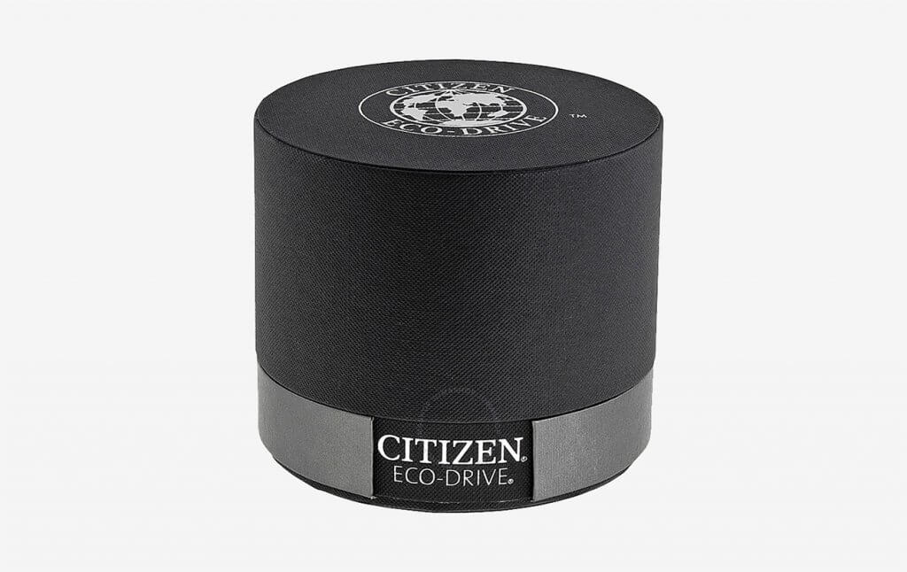 Citizen EW1250-54A case