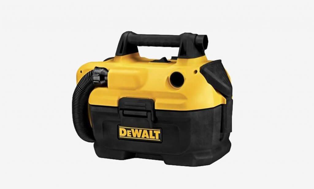 Dewalt DCV580H 1820V MAX Cordless Wet-Dry Vacuum