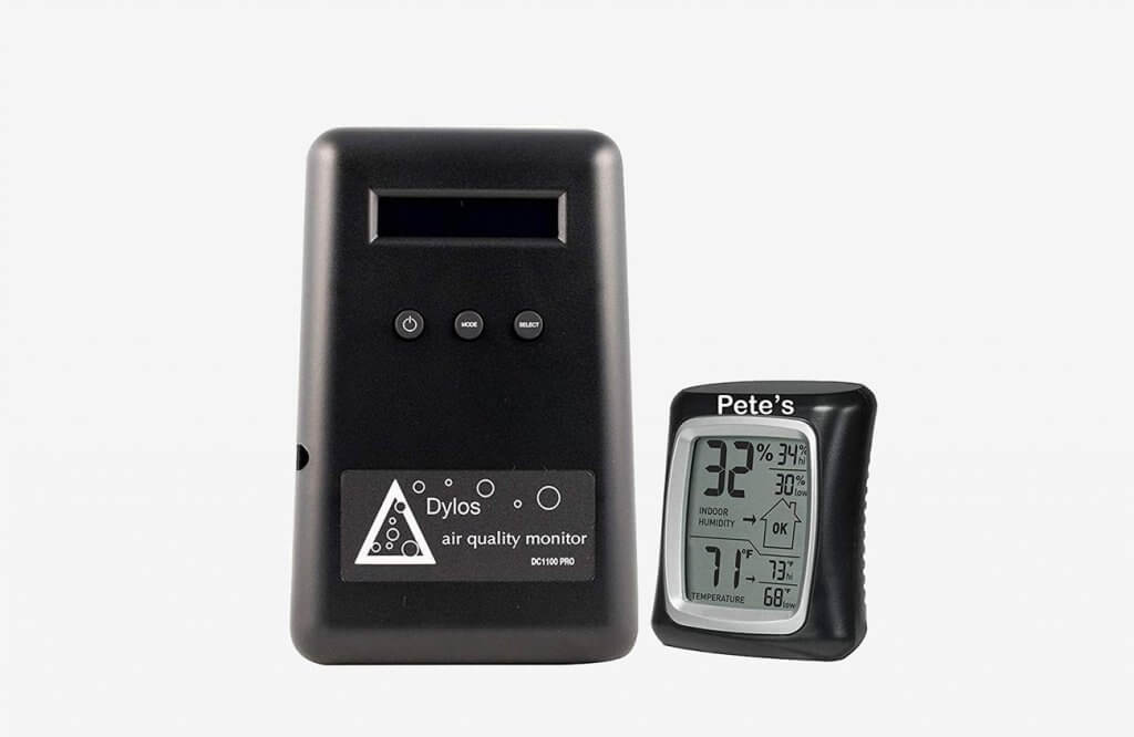 Dylos DC1100HM Pro Air Quality Monitor with Humidity Monitor.jpg
