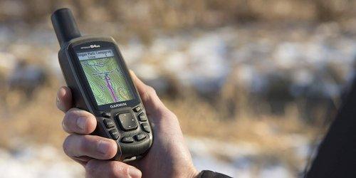 Best Hiking GPS [2019]