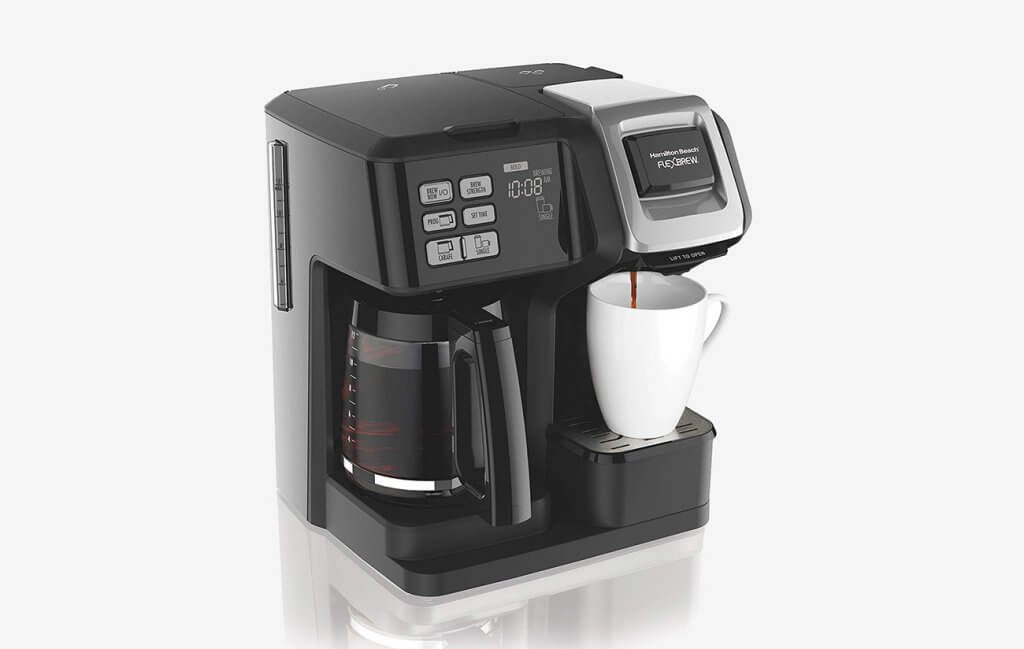 Hamilton Beach 49976 FlexBrew