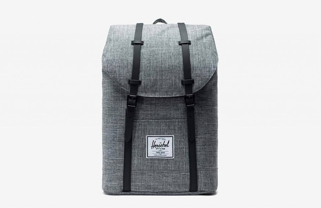 Hershel Supply Co. Retreat Backpack
