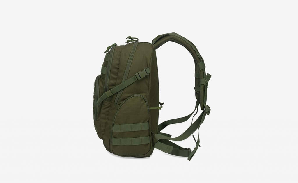 Mardingtop 25 Liter Tactical Backpack