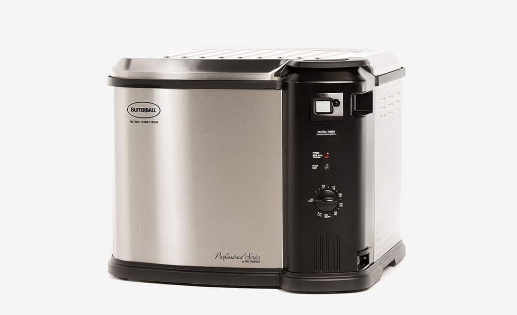 Masterbuilt 23011615 Butterball XL Electric Fryer