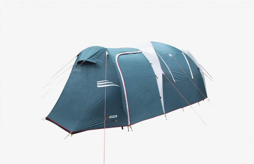 NTK Arizona GT 9 to 10 Person Tent