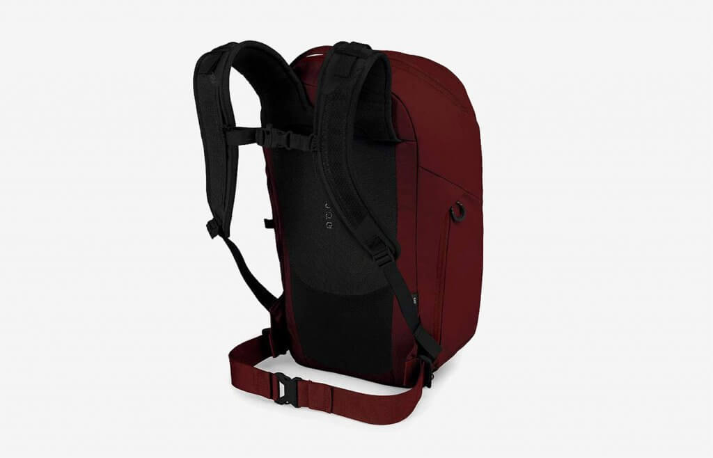 Osprey Metron Bike Commuter Backpack