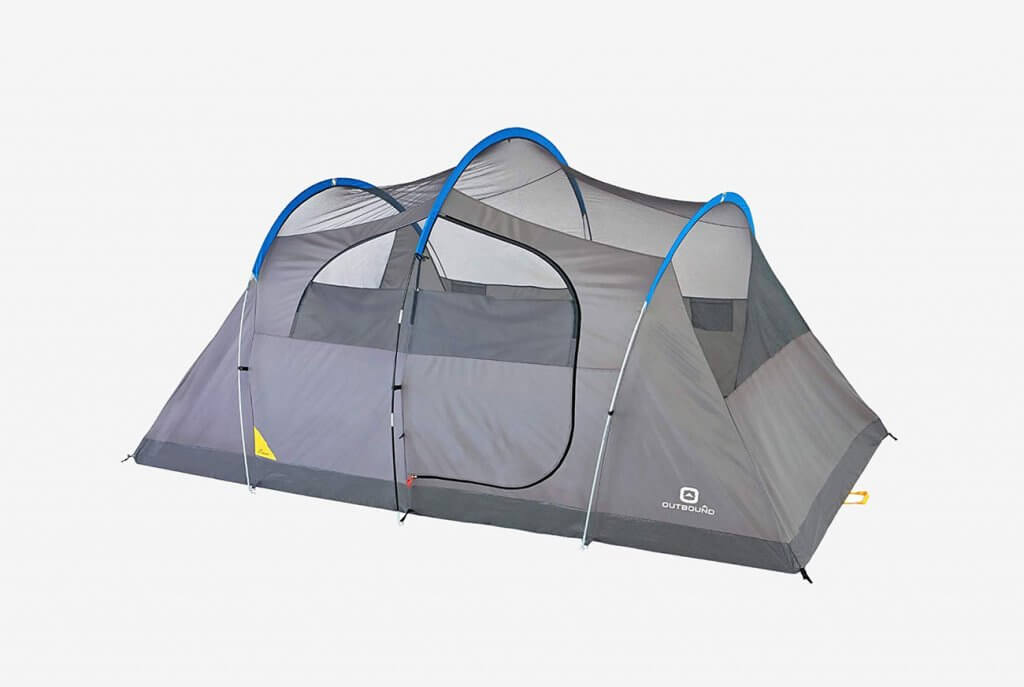 Outbound 8-Person Dome Tent