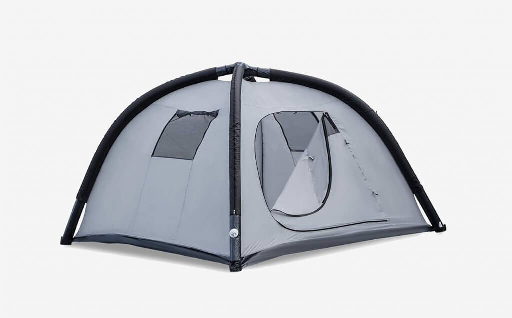 Ryno Tuff Four Person Inflatable Camping Air Tent
