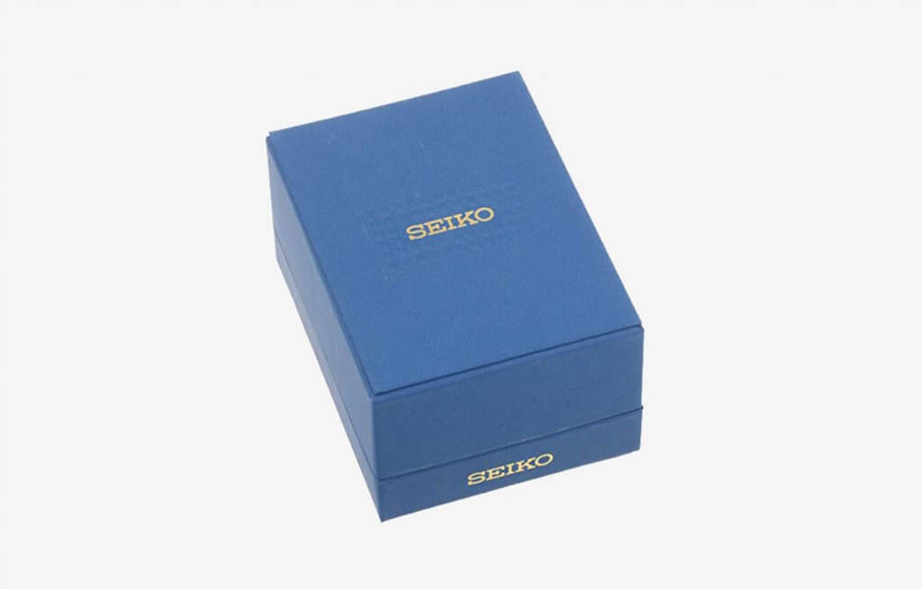 Seiko Men's Prospex Case