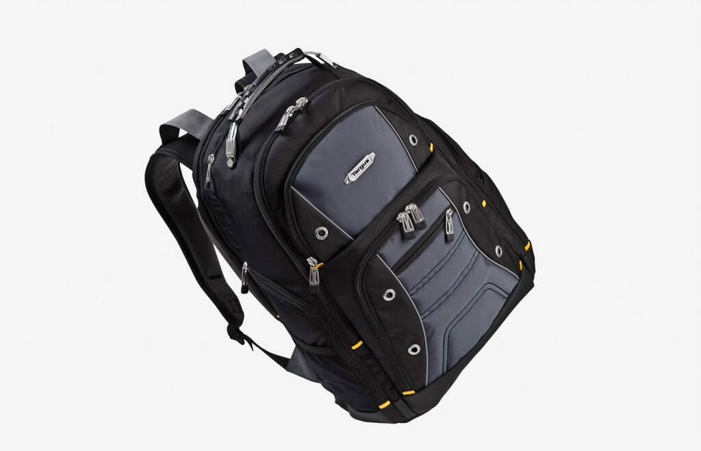 Targus Drifter II Commuter Backpack