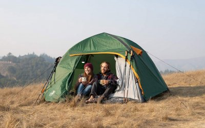 Best Inflatable Tent [2019]