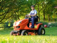 Best Riding Lawn Mower [2020]