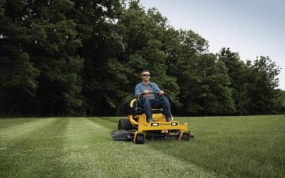 Best Zero Turn Mower [2020]
