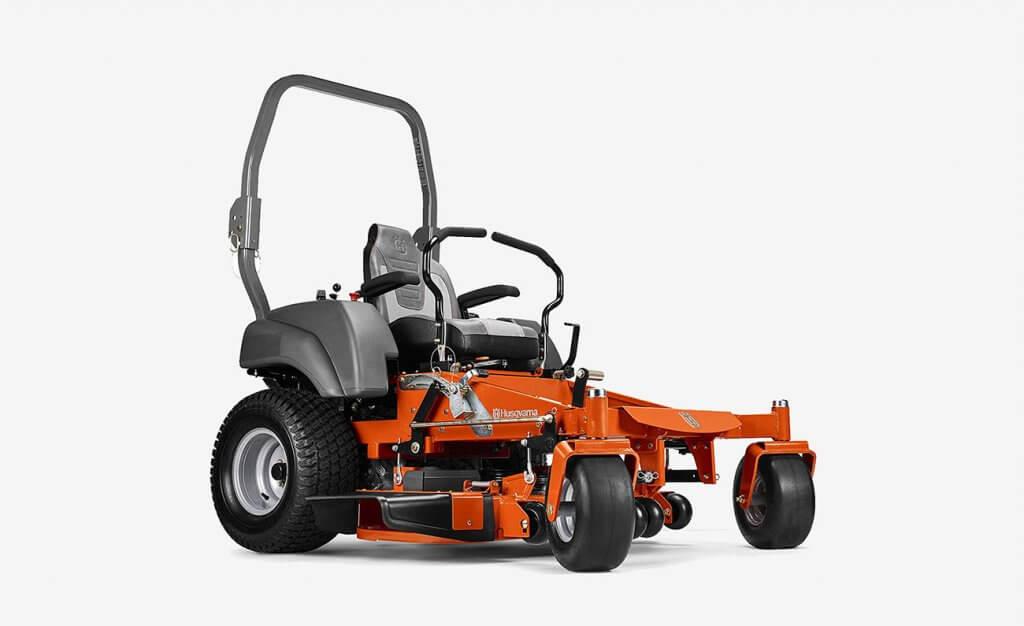 Husqvarna MZ61 Zero Turn Riding Lawnmower