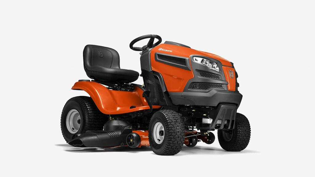Husqvarna YTH18542 42-Inch Riding Lawnmower