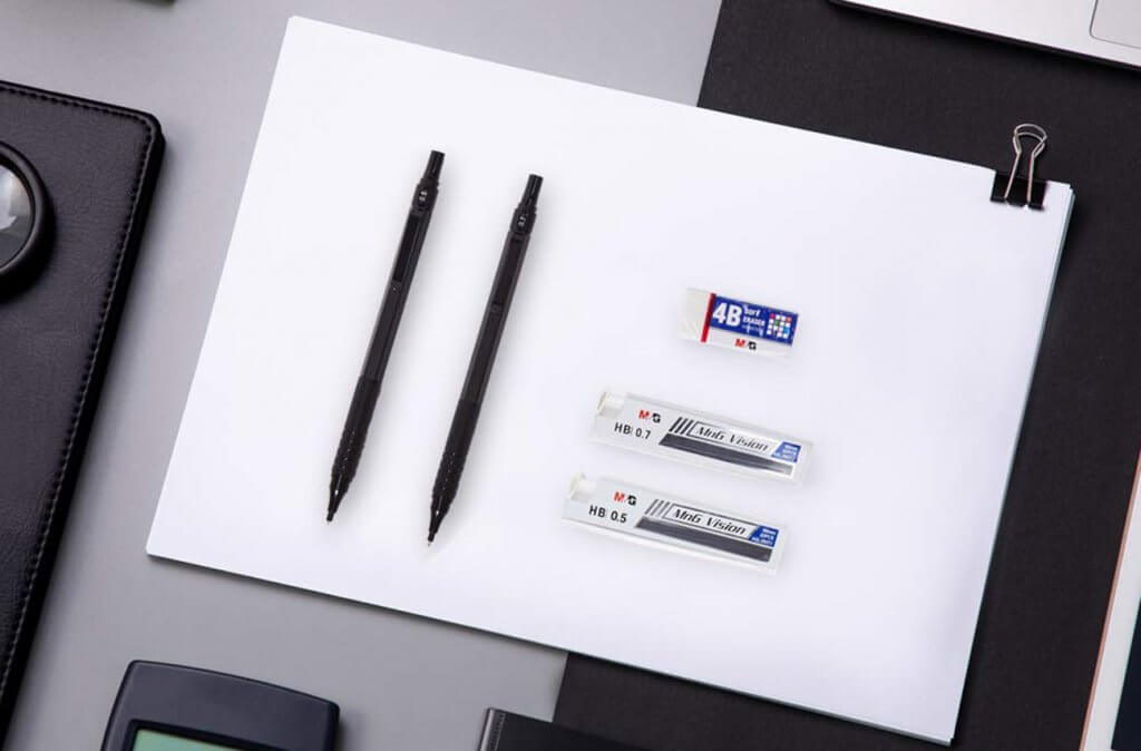 Jimmidda Mechanical Pencil Set