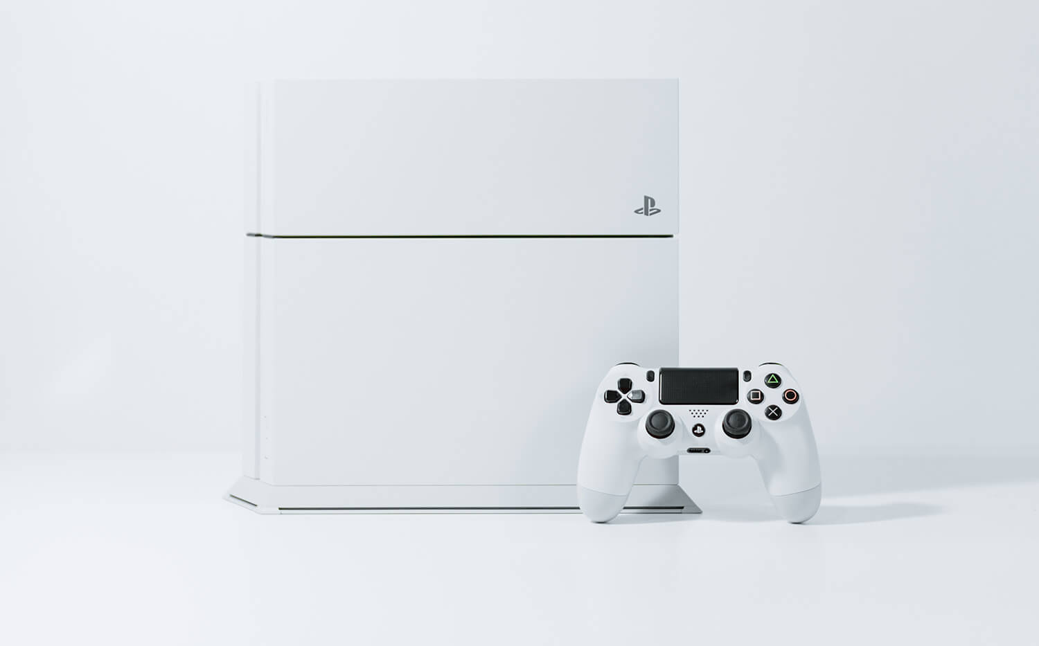 Sony PS4 gaming console
