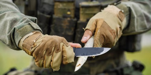Best Survival Knife [2020]