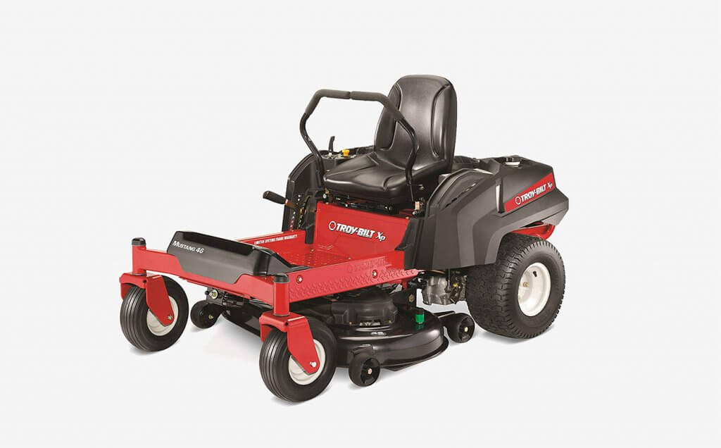 Best Zero Turn Mower 2020 Coolest Gadgets