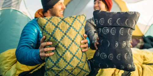 Best Camping Pillow [2020]
