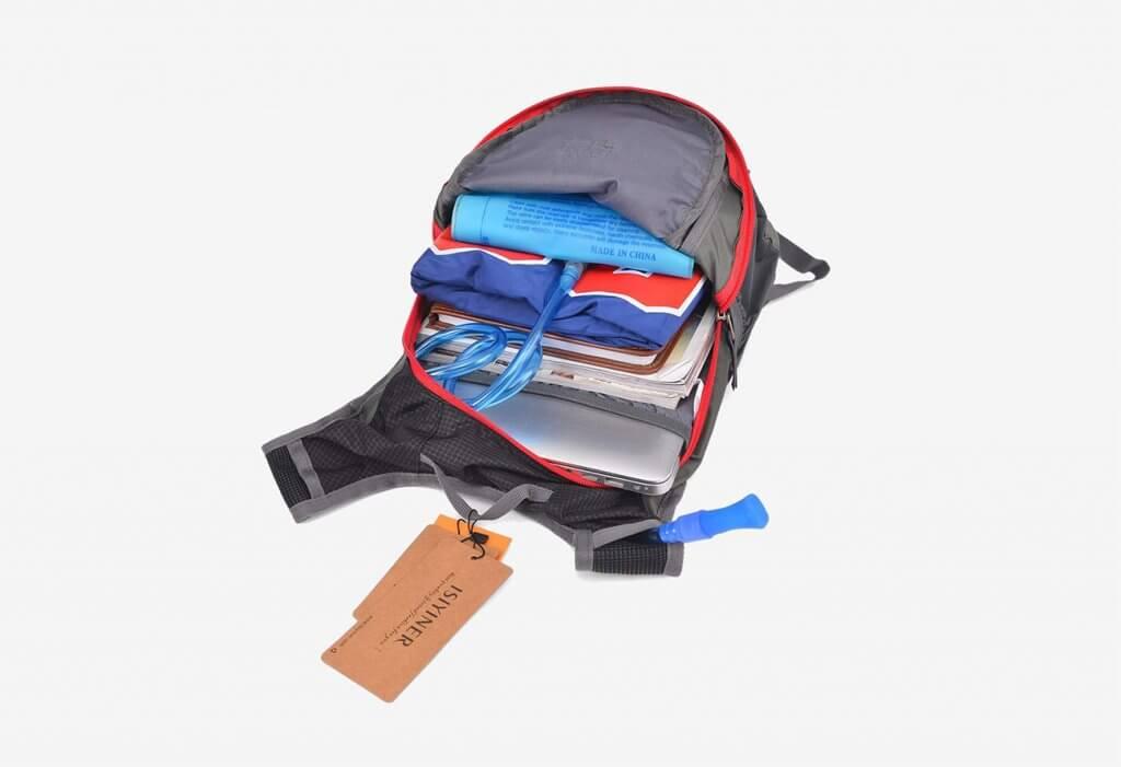 Cycling Backpack Biking Rucksack By ISIYINER