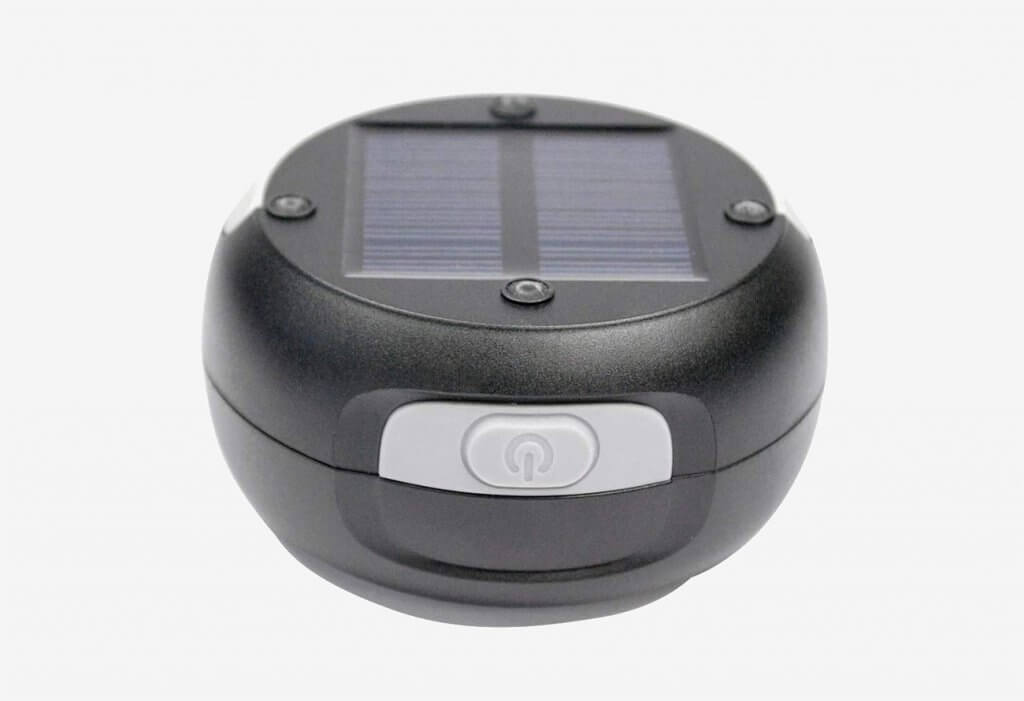 KYNG Solar Rechargeable LED Lantern