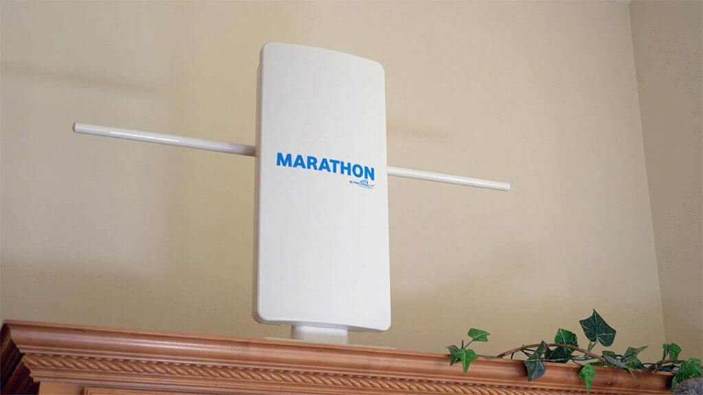 Marathon Whole House Antenna