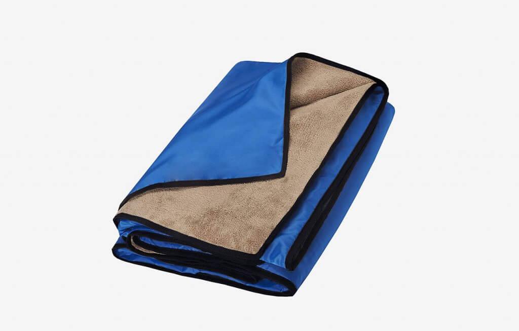 Teehome Extra-Large Waterproof Blanket
