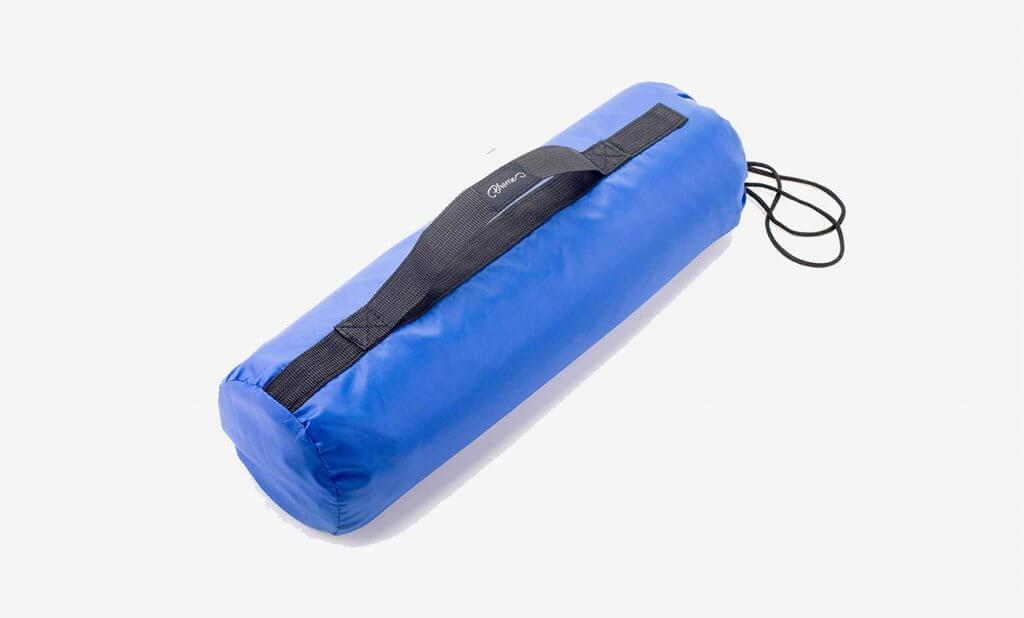 Teehome Extra-Large Waterproof Blanket in bag
