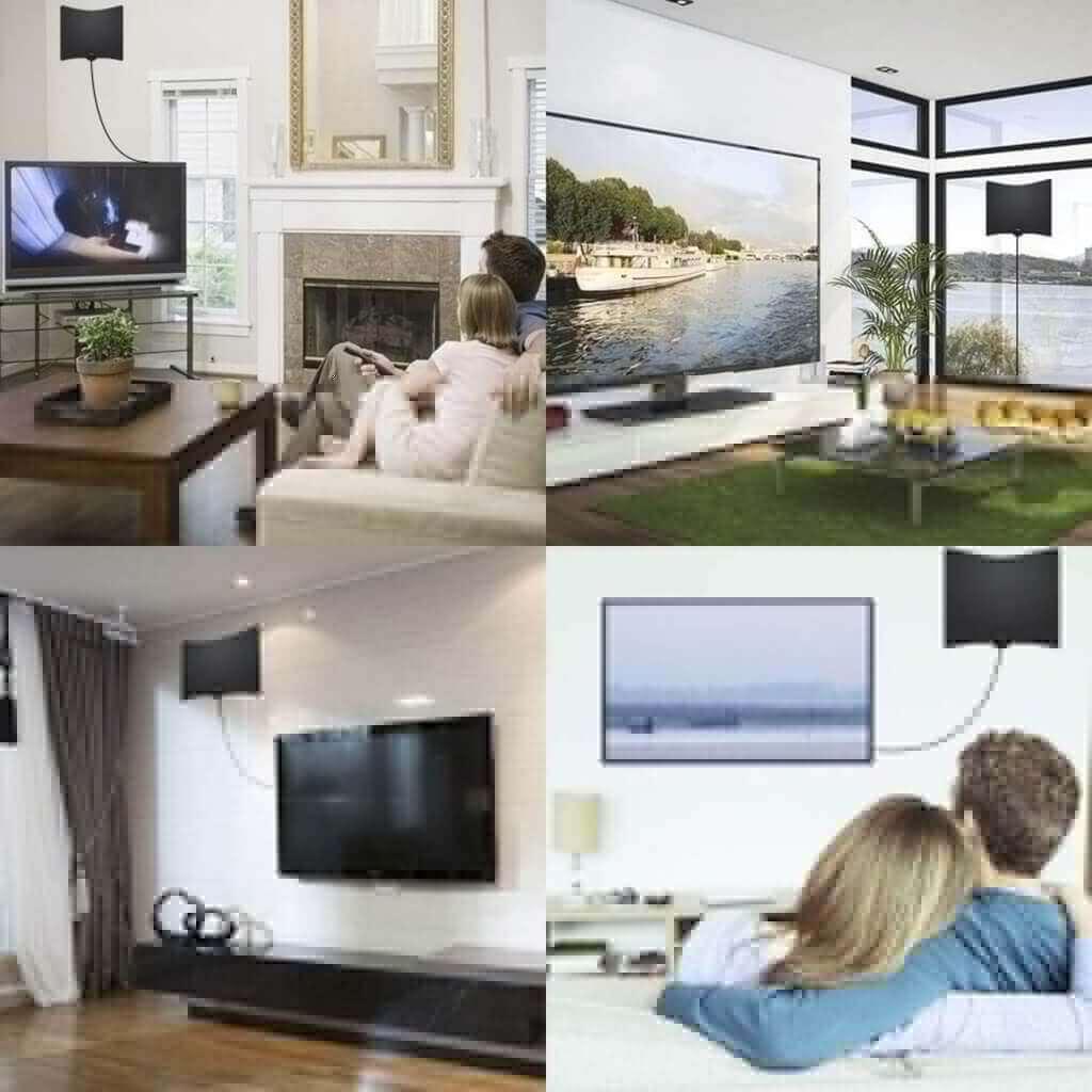 XFTREE 15-130 HDTV