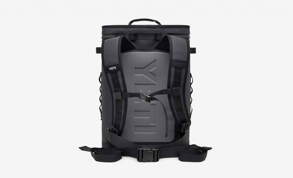 YETI Hopper Backflip 24 Soft Sided Cooler Backpack