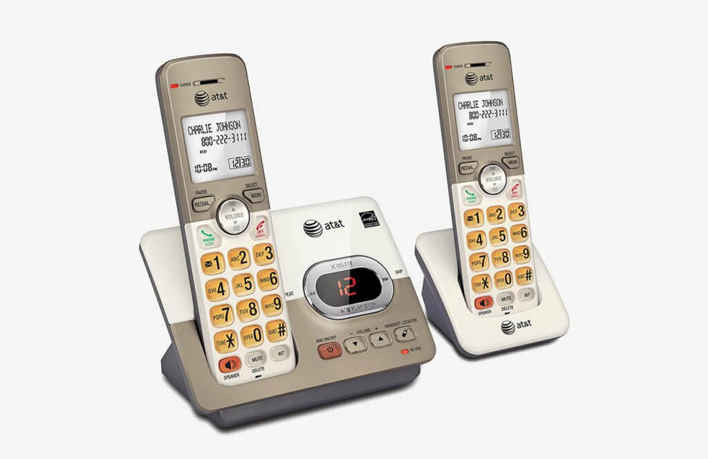 Best Cordless Phone 2020 Coolest Gadgets