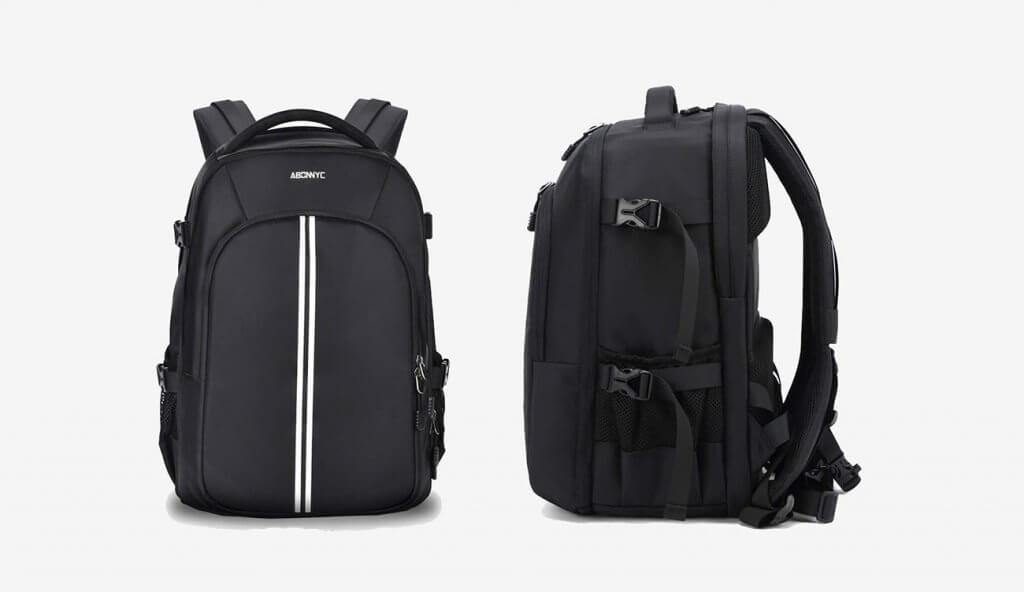 Abonnyc Camera Backpack Fit 2