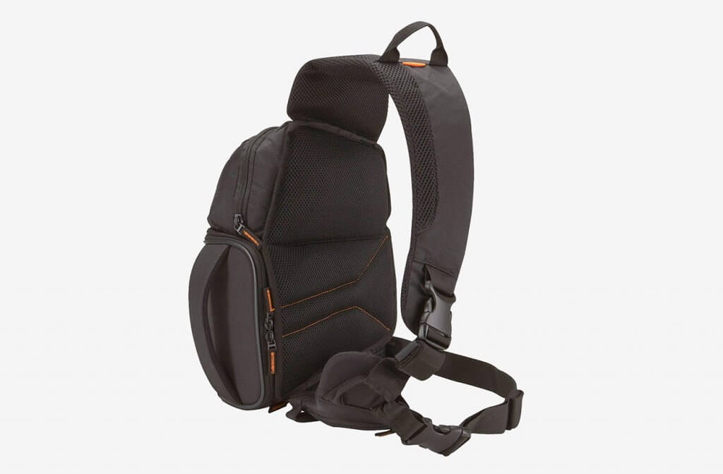 Case Logic SLRC-205 SLR Camera Sling Bag