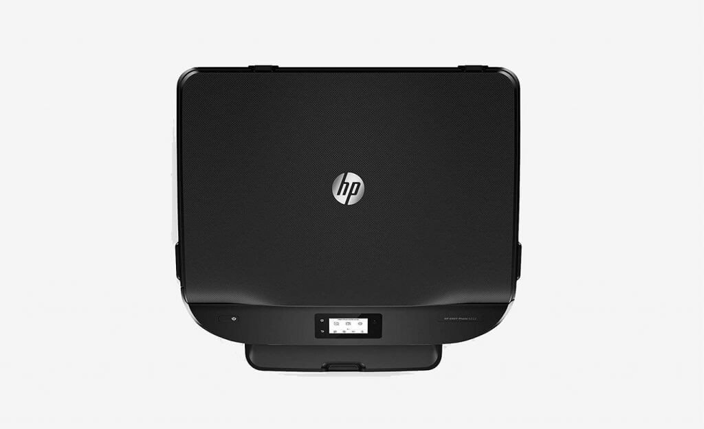 HP ENVY Photo 6222 Wireless All-in-One Printer