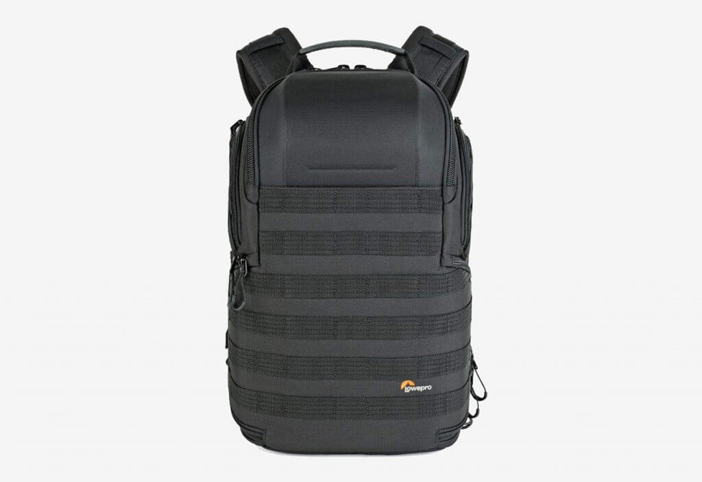 Lowepro ProTactic 350 AW II Black Pro Modular Backpack
