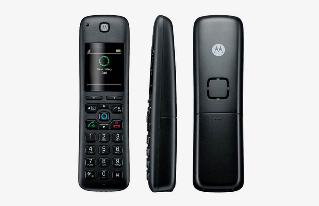 Motorola AXH03