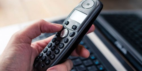 Best Cordless Phone [2020]