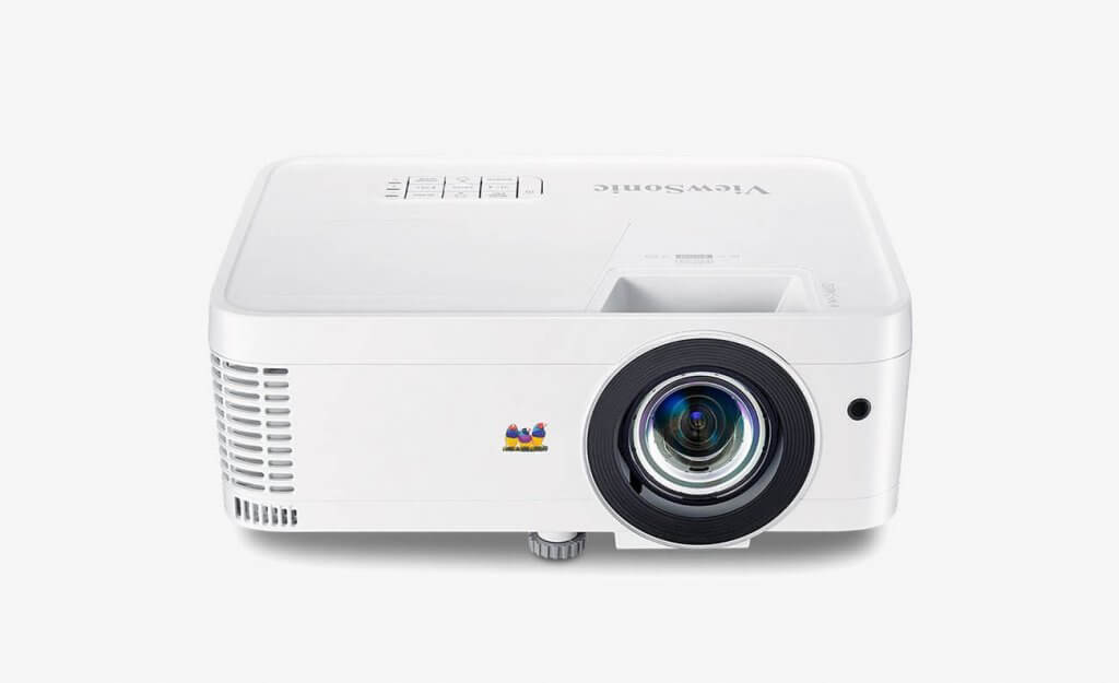 ViewSonic PX706 HD 1080p Short Throw Projector
