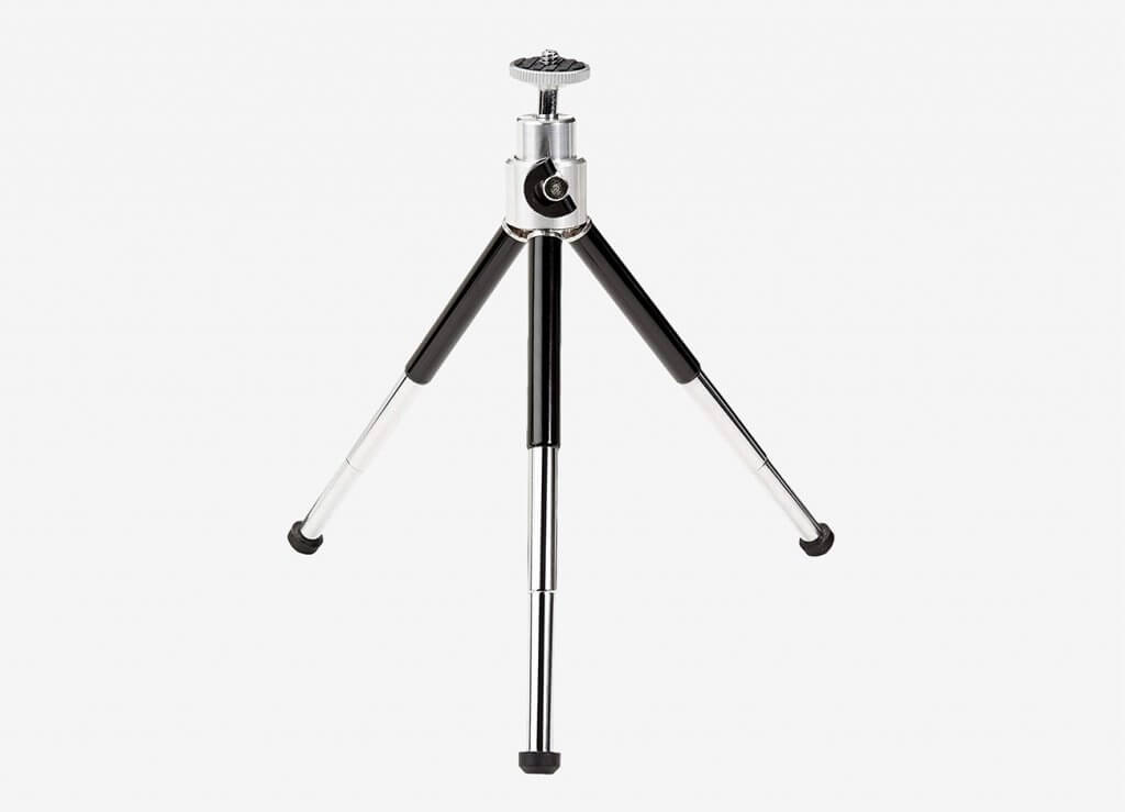 Zoom H2n Handy Recorder Tripod