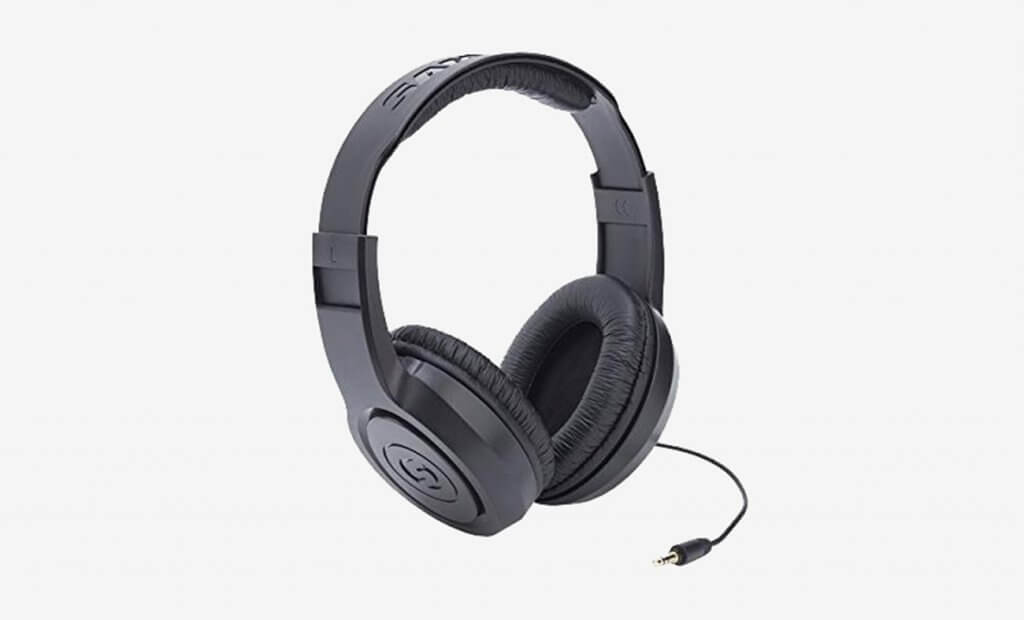 Zoom H2n Headphones