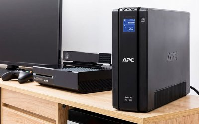 Best  Uninterruptible Power Supply (UPS)