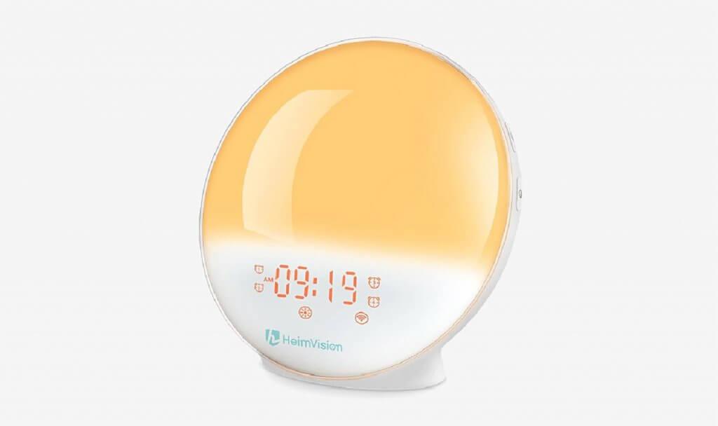 HeimVision A805 Sunrise Alarm Clock