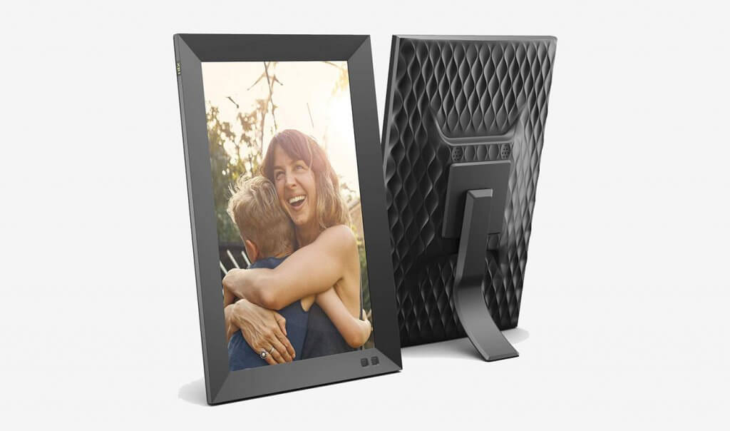 NIX X13D 13.3 Inch USB Digital Picture Frame