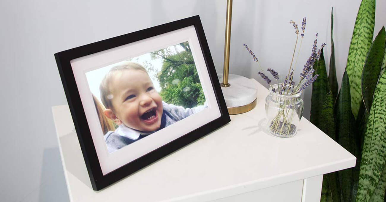 Best Digital Picture Frame [2021]