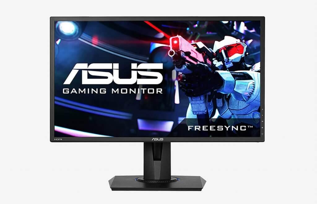 ASUS VG245H 24-inch Full HD 1080p