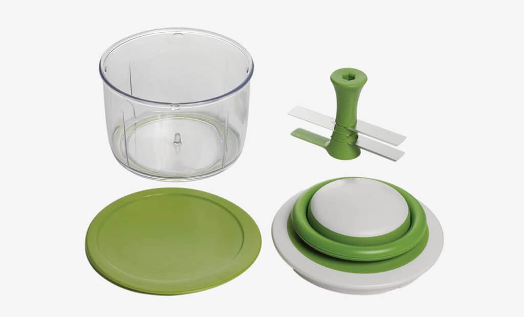 Chef'n VeggiChop Arugula Model parts
